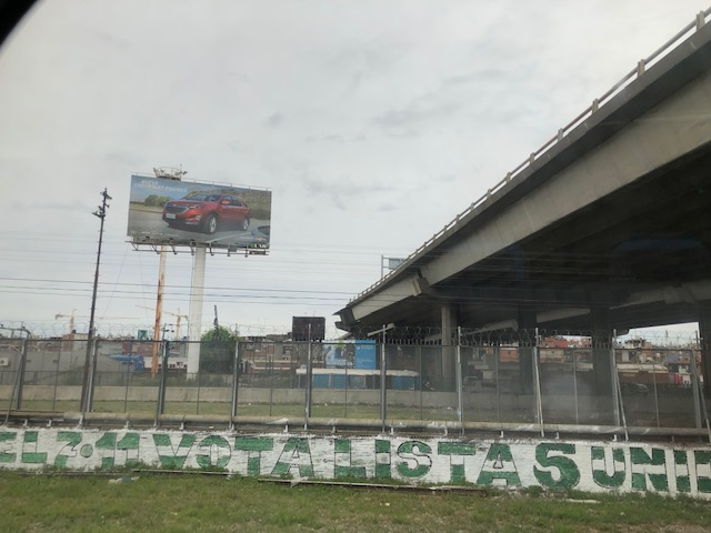 アルゼンチンじゃ、超有名!? スラム街ビジャ31 ~レティーロ駅からとても近いアルゼンチン最大級のスラム~