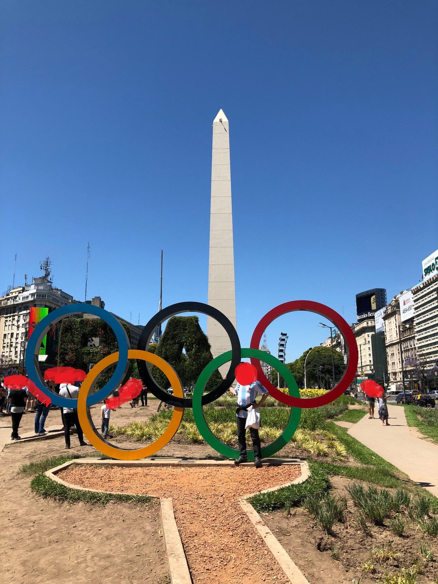 アルゼンチン観光 ブエノスアイレスの観光地を効率よく巡る方法、南米男一人旅
