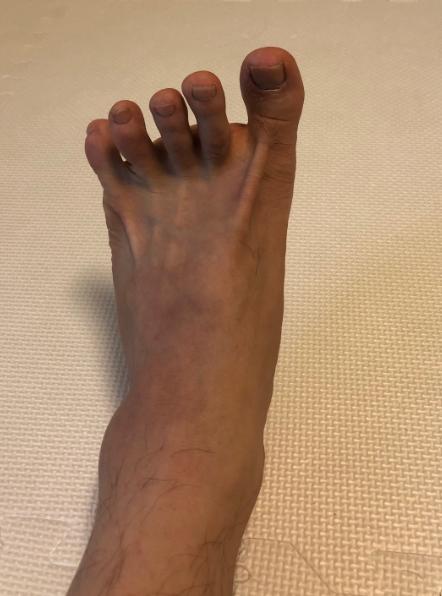 足裏、足指のストレッチ&筋トレできれいに伸びたつま先を創ろう!! バレエのきれいなタンジュトレーニングにもなる簡単ストレッチ 11年間ストレッチ中毒の僕
